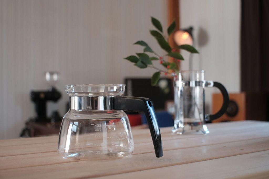 三洋産業コーヒーサーバーCS-3 3人用