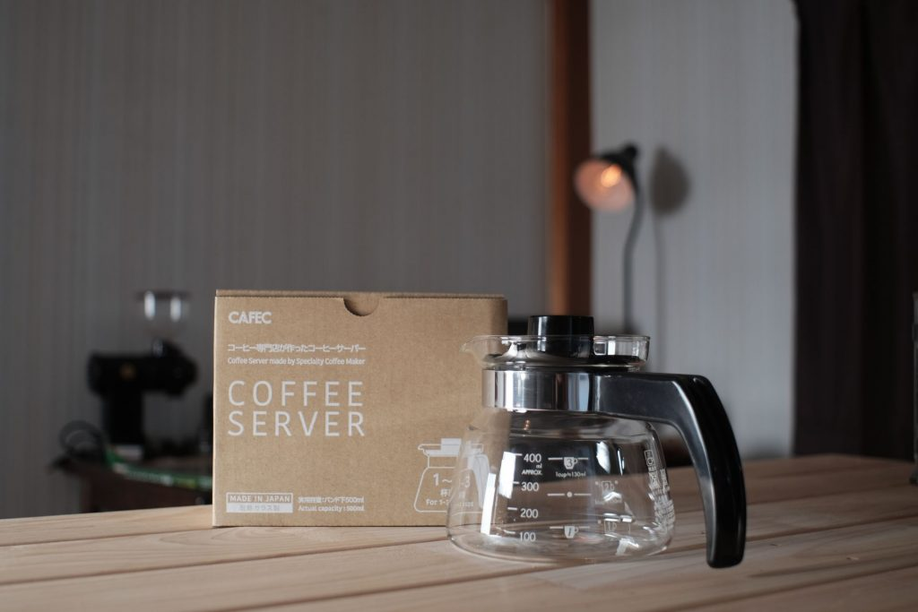 三洋産業コーヒーサーバーCS-3 3人用-2