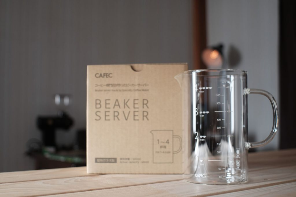 Bekaer server 4cup-1
