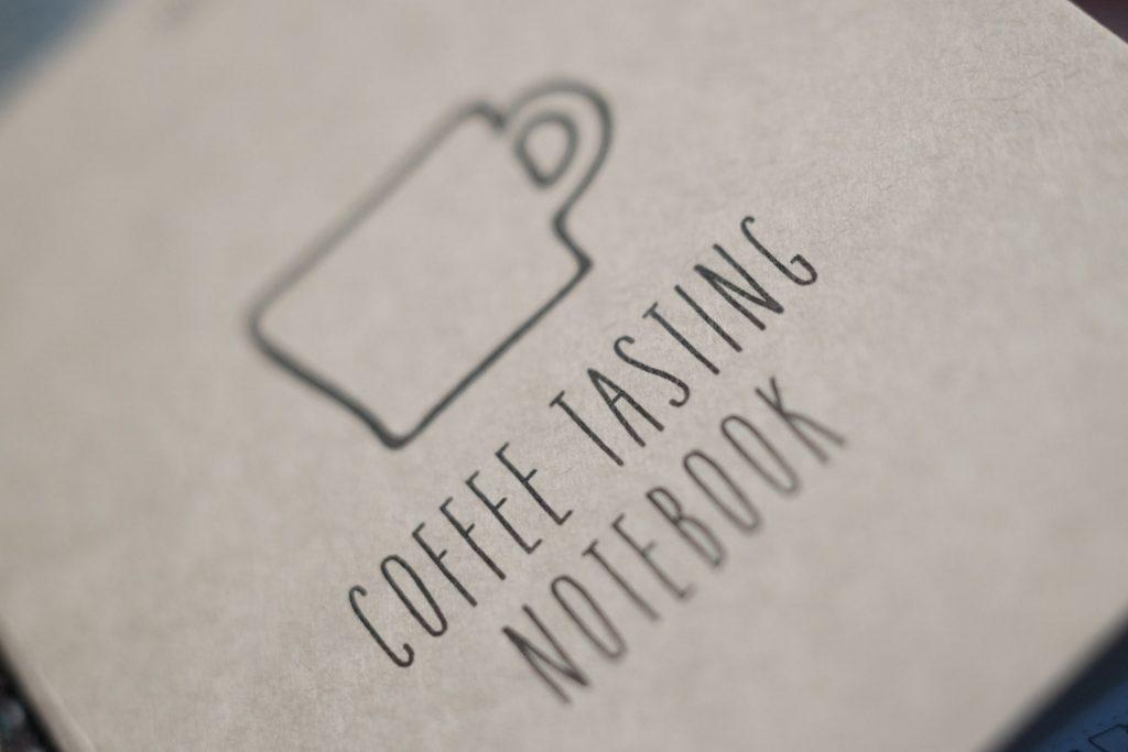 COFFEE TASTING NOTEBOOK-5