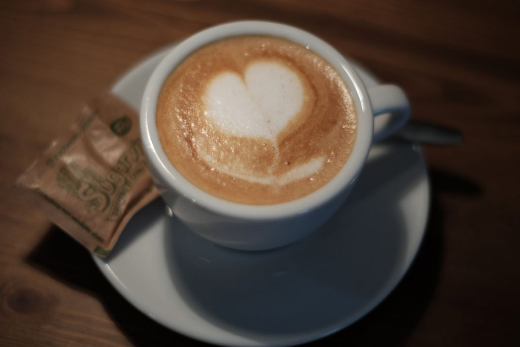 Espresso blend【カムイワッカ】-1
