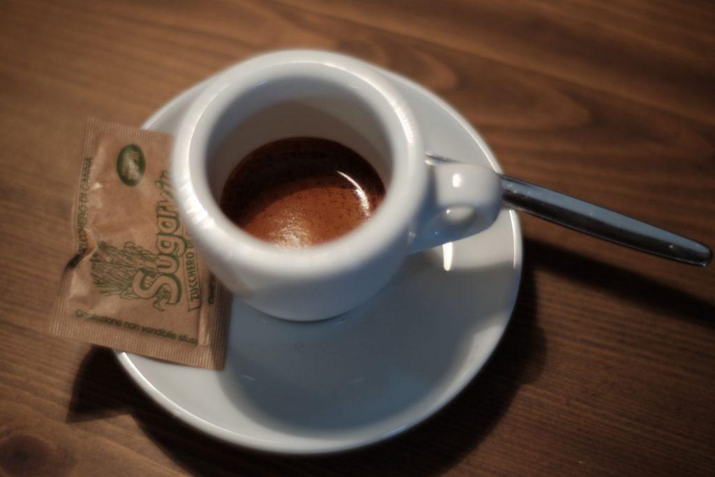 Espresso blend【カムイワッカ】
